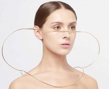 Futuristic Jewelry by YunSun Jan